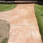 brick patterned walkway in PA