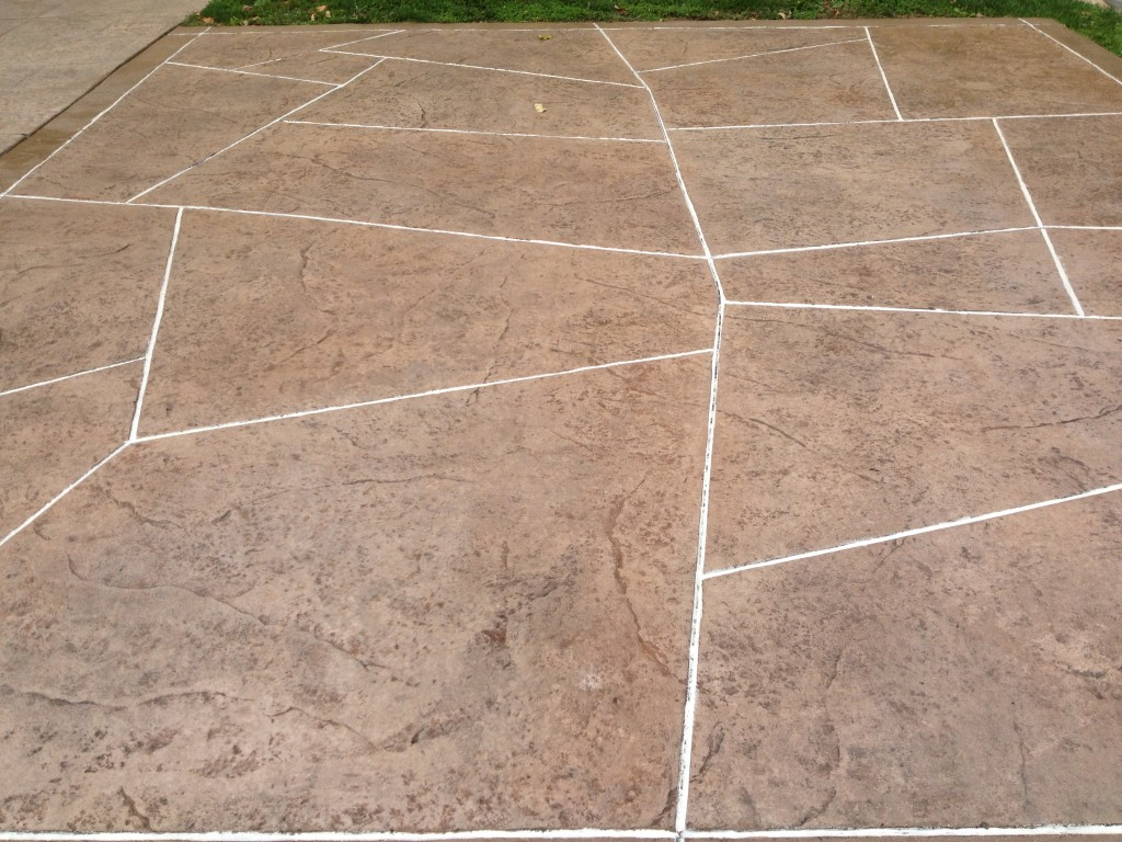 stamped concrete patterns difelice stamped concrete On concrete pattern