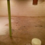 floor microtopping before