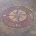 compass concrete design